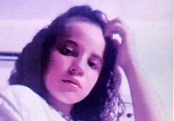 Полиция объявила в розыск 13-летнюю жительницу Ашкелона