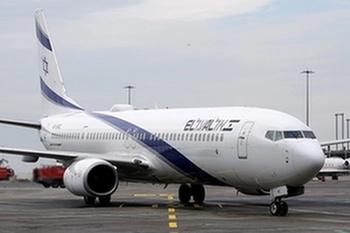 Аэропорт Бен-Гурион: пассажиров продержали три часа в запертом самолете