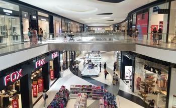 Открытие торговых центров: Минздрав предлагал следить за покупателями