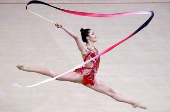 Сборная Израиля – чемпион Европы по художественной гимнастике!