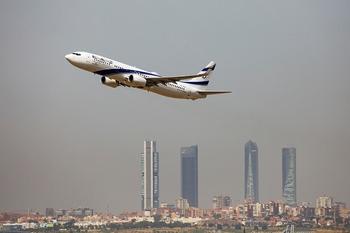 El Al возобновит регулярные полеты в Москву