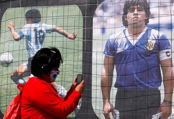 Clarin: Марадона умер от остановки сердца в возрасте 60 лет