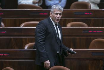 Оппозиция представит вотум недоверия правительству Нетаниягу