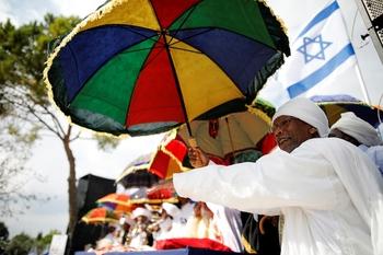 В Израиль прибыл самолет со 120 репатриантами из Эфиопии