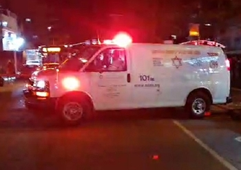 Тель-Авив: 18-летняя девушка умерла от наркотиков, ее друг арестован