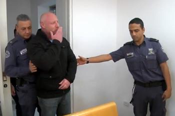 Хайфа: оперативник пользовался проститутками за информацию об облавах полиции