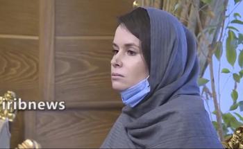 Жена «русского» агента «Моссад» освобождена из тюрьмы в Иране