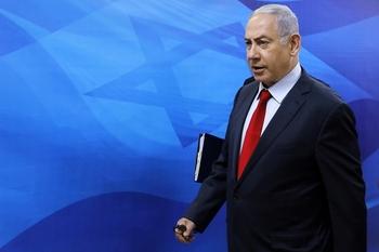 Одобрен законопроект о роспуске Кнессета