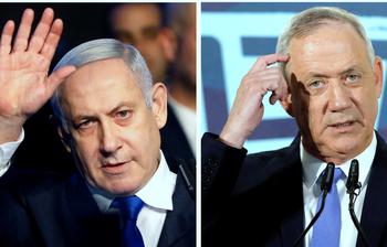 Опрос: Нетаниягу станет новым премьер-министром Израиля