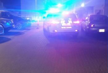 Хайфа: арестованы родители, выбросившие на кладбище останки убитой ими дочери