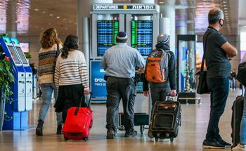 Турист, вернувшийся из ОАЭ, перезаразил 180 израильтян