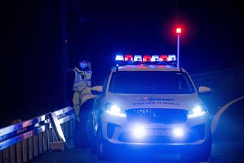 На ночной дискотеке в Реховоте арестованы 4 человека