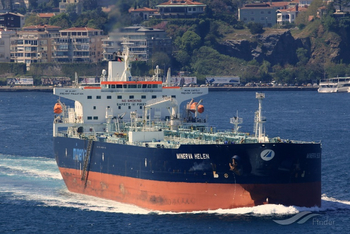 Экологическая катастрофа у берегов Израиля: обнаружен танкер, слилший в воду тысячи тонн нефти
