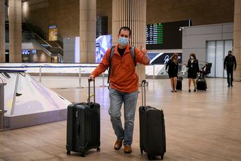 Израиль разрешил въезд иностранцам в исключительных случаях