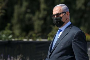 Биби: эпидемия в Израиле закончилась! Минздрав: опасные заявления премьера