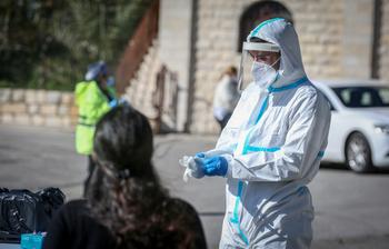 Минздрав опубликовал данные о пандемии коронавируса