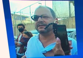 «Получил по морде»: арабский депутат оказался жертвой собственной провокации