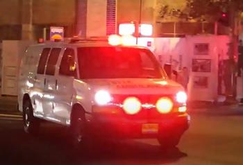 Перестрелка в Ашкелоне: один человек убит, один – в тяжелом состоянии