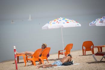 Синоптики пообещали новую волну жары к концу недели