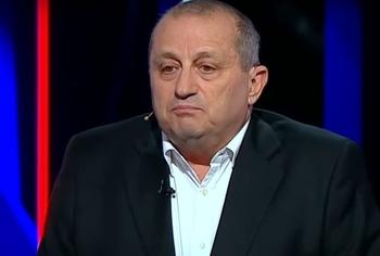 Кедми назвал президента Украины «позором еврейского народа»
