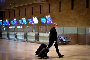 В Израиле назвали примерные сроки возобновления массового туризма