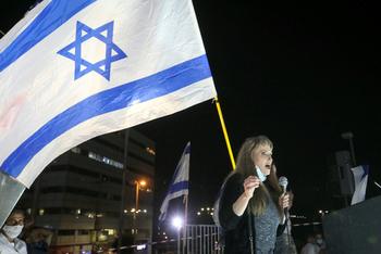 Население Израиля продолжает стремительно расти