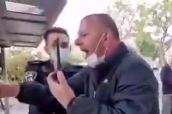 Сторонники Биби угрожали 5-летней дочери «русского» депутата