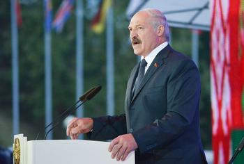 Путин спас Лукашенко от покушения состороны ЦРУ и ФБР?