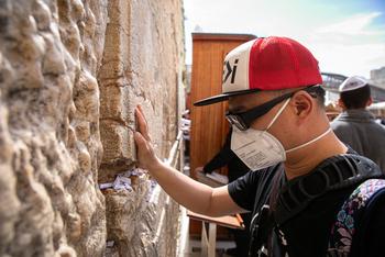 Страны Европы открываются для израильских туристов