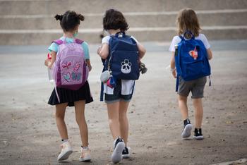 Вспышка коронавируса произошла в школах Биньямины