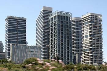 Почему растут цены на израильские квартиры?