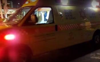 7-летний мальчик утонул на пляже в центе Тель-Авива
