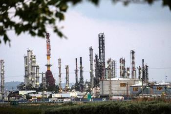 Промзону Хайфы закроют из-за проблем с экологией