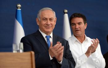 Как глава израильской разведки влюбился в стюардессу
