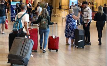 Минздрав расширил список стран, куда запрещено летать израильтянам