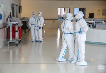 Появилась новая информация Минздрава об эпидемии коронавируса