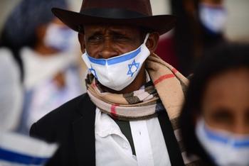 Отчет госконтролера: полиция нарушает права репатриантов из Эфиопии