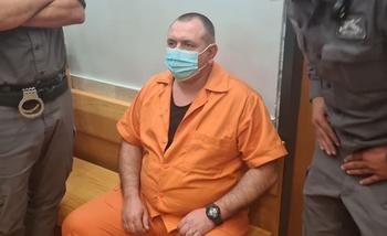 Задоров – под домашний арест, залог в 150.000 шекелей