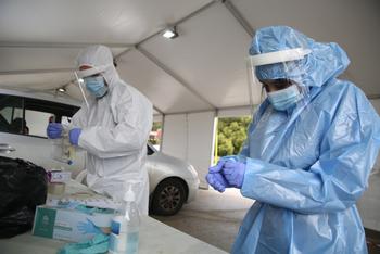 Ученые обнаружили еще один отягощающий коронавирус фактор