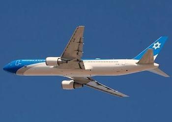 Шикарный самолет Нетаниягу предложили продать, не использовав
