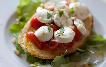 Средиземноморская диета улучшает память и работу сердца