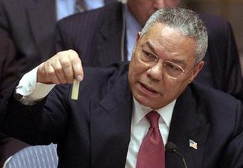 Бывший госсекретарь США Колин Пауэлл скончался от коронавируса