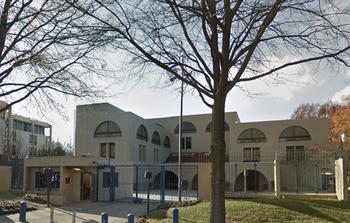 МИД Израиля заплатил 7 млн шекелей за пустующий дом посла в Вашингтоне