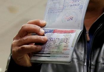 Госдеп США может отменить визы для израильтян