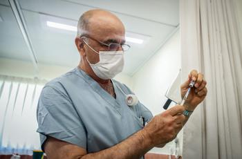 Минздрав Израиля распространил последнюю информацию о эпидемии