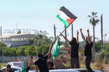 Минобороны Израиля признало террористическими шесть палестинских организаций