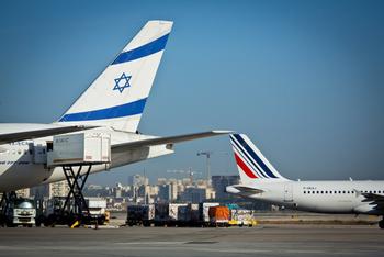 Минздрав Израиля рекомендовал воздерживаться от посещения России и Беларуси