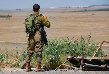 Путин расформировал дивизию, служившую буфером между Израилем и Ираном в Сирии