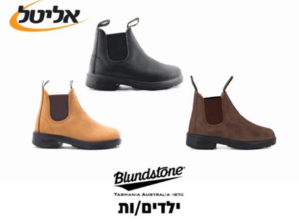 Elital: ботинки Blundstone по цене 249 шек.