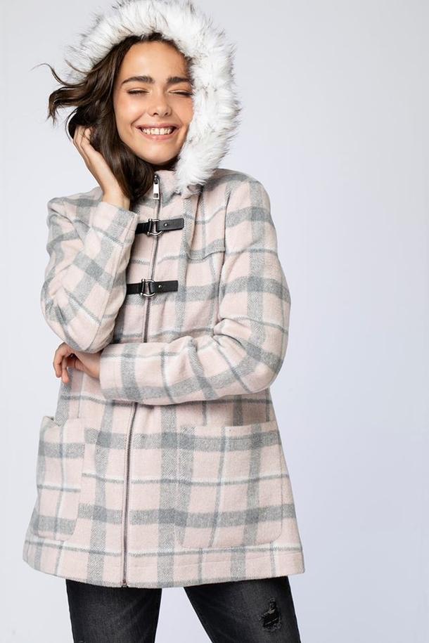 Tamnoon: стильная куртка за 170 шек.
